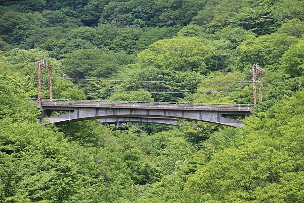 16めがね橋16