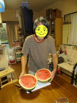 2016_08 27_スイカ・3