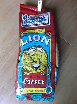 げん玉 ライオンコーヒー