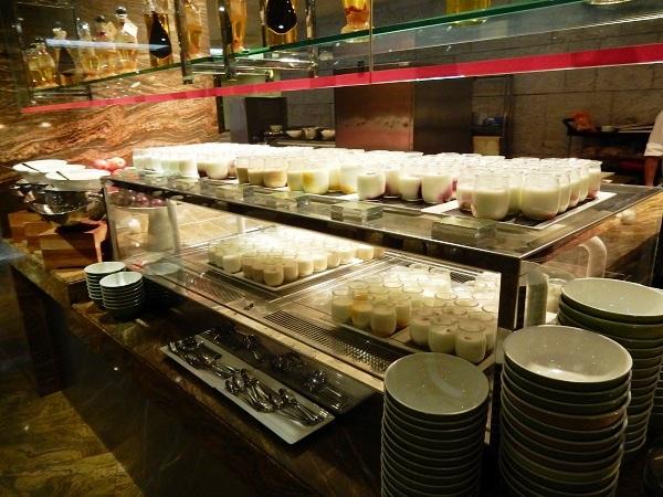 20150813 01 JWマリオットマーキーズホテル 朝食011