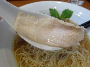 七麺鳥@鴬谷 (6)