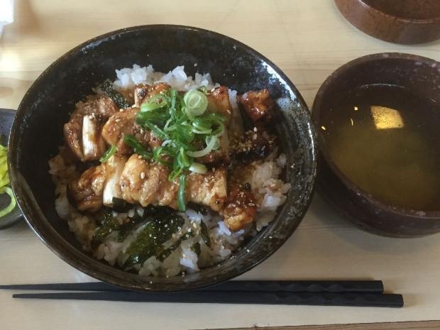 鶏屋@船場 (3)