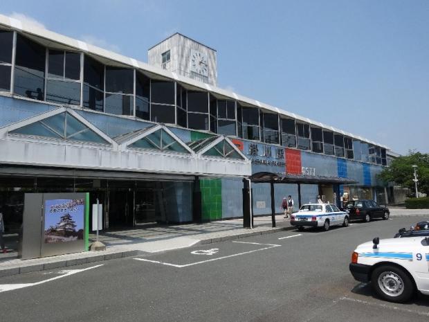 掛川駅 (1)