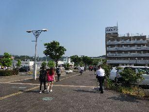 愛野駅~エコパアリーナ (3)