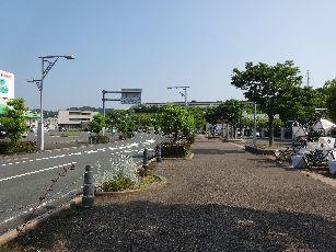 愛野駅~エコパアリーナ (5)