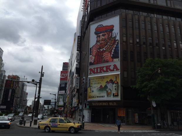 札幌市内風景 (22)