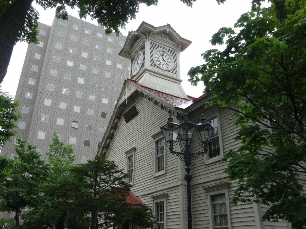 札幌風景 (17)