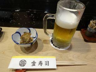 金寿司@札幌 (7)