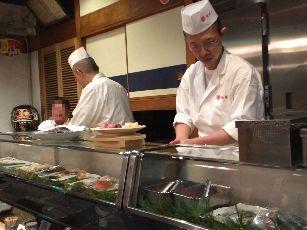 金寿司 (6)