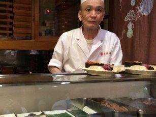 金寿司 (8)