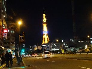 札幌風景 (11)
