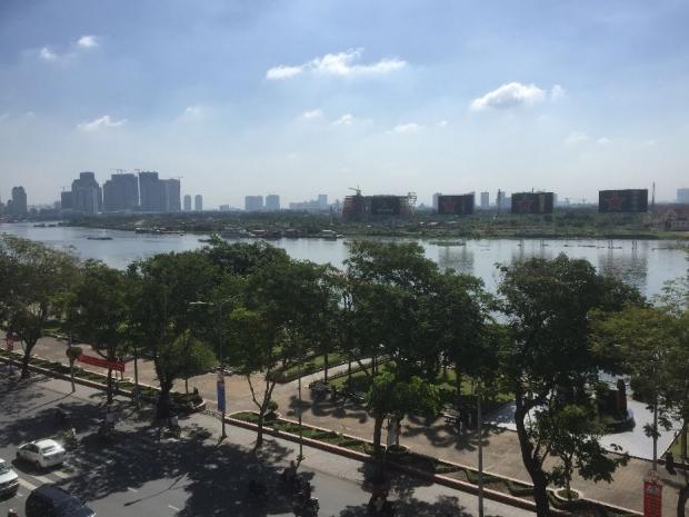 サイゴン川 (2)