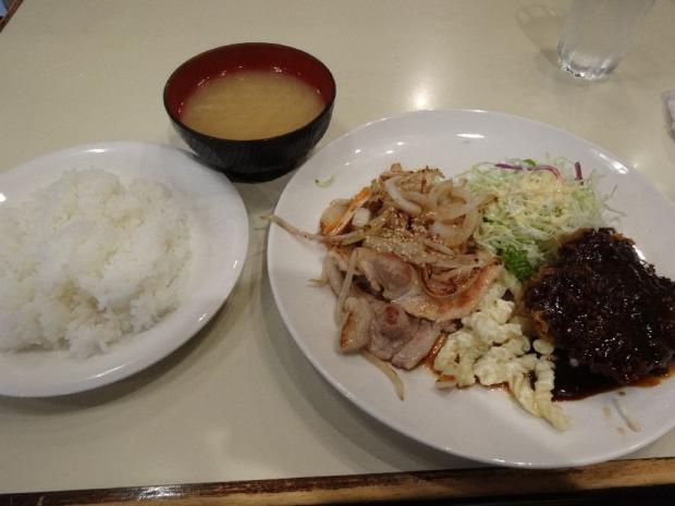 キッチンよしむら (3)