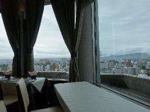 ランチ@JAL CITY 長野 (1)
