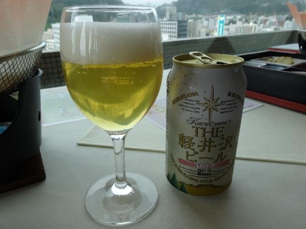 ランチ@JAL CITY 長野 (7)