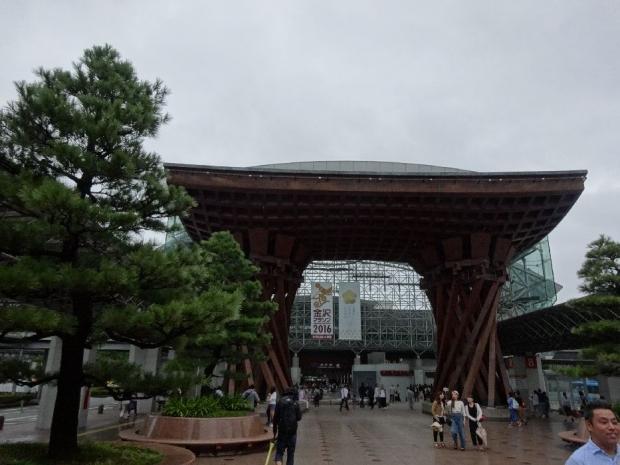 金沢駅 (3)