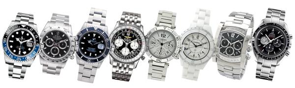 腕時計 買取まるこう1