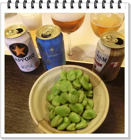 3種ビール2