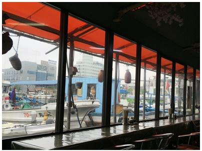海鮮食堂2