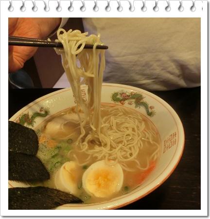 大砲ラーメン(昔)2