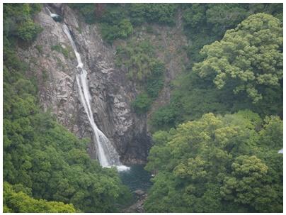 景色3(布引の滝)