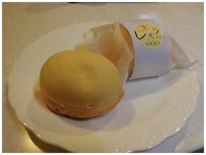生レモンケーキ1