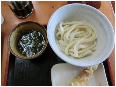 冷しつけ麺1