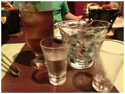 日本酒(白真弓)