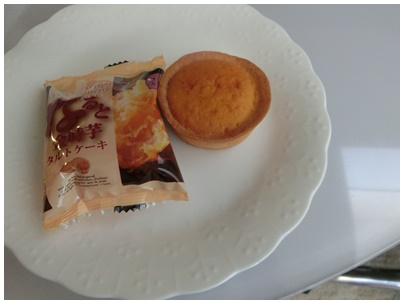 鳴門金時タルトケーキ2