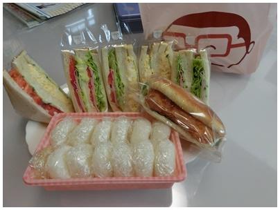 ゆうぱんサンドイッチ1