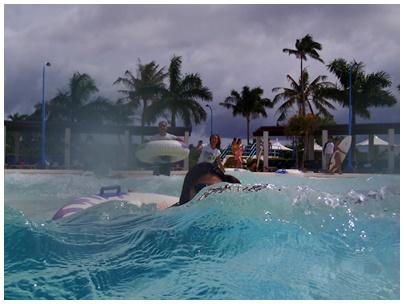 波のプール3