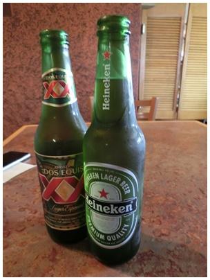 メスクラ ドス5(ビール)