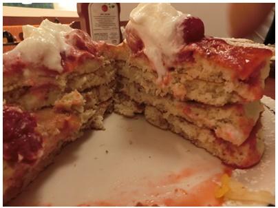 ニューヨークチーズケーキ2