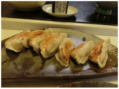 クロワッサン餃子2