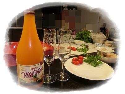 フルーツワイン1