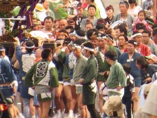 2014年 子安神社例大祭