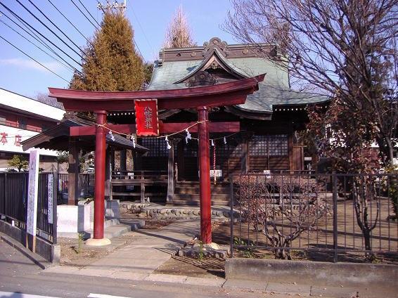 大和田八幡神社