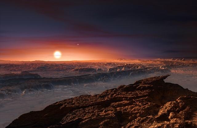 惑星プロキシマb_S-size