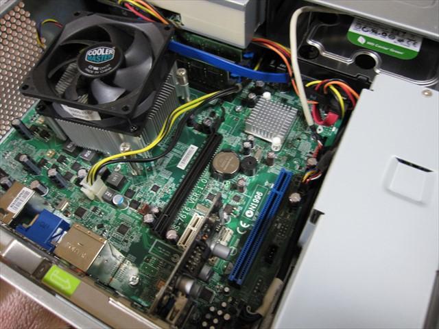 PCの基盤
