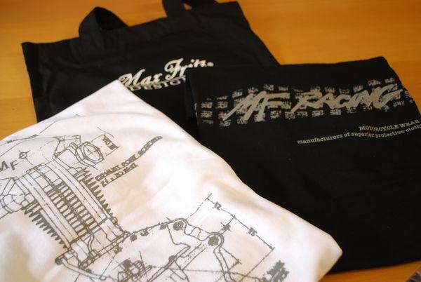 MFT-2117 2パックTシャツ