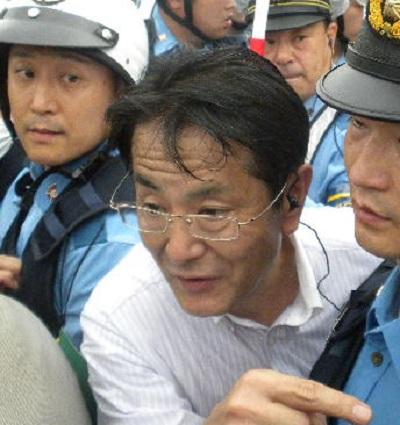 川崎うそつき警察