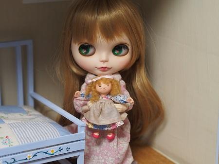 ブライスお人形2