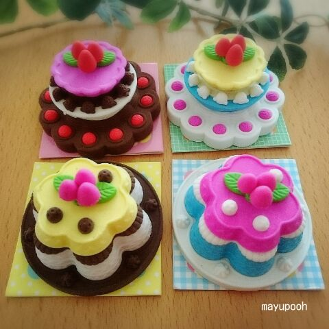 輸入ケーキその2
