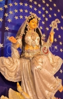 sarasvati3(インド舞踊マユリ・ユキコの日記)