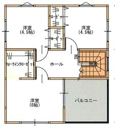 野方_参考プラン2f