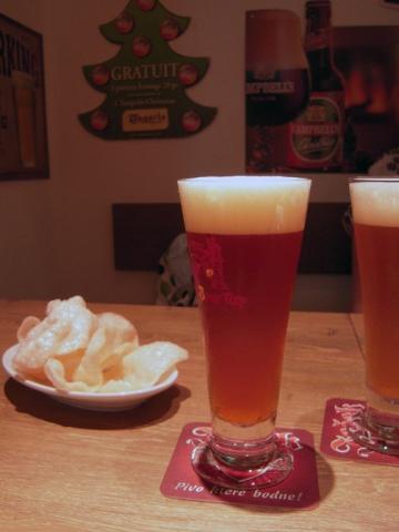 クラフトビール・タップ_パイクIPA