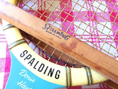 vinテニスラケット