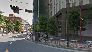 乃木坂駅ルート06