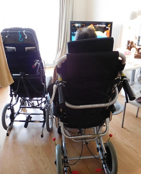 車いすの比較01