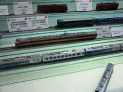 KATO・JNR781系